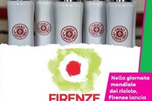 Firenze plastic free