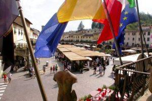 Greve in Chianti-Municipio