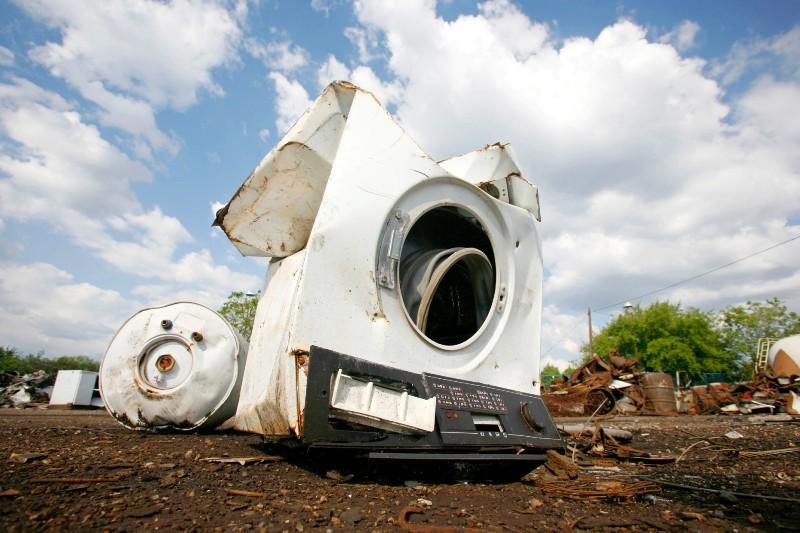 diritto-riparazione-lavatrice  rotta
