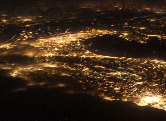 Astrofili senesi: fermiamo l'inquinamento luminoso e gli sprechi energetici