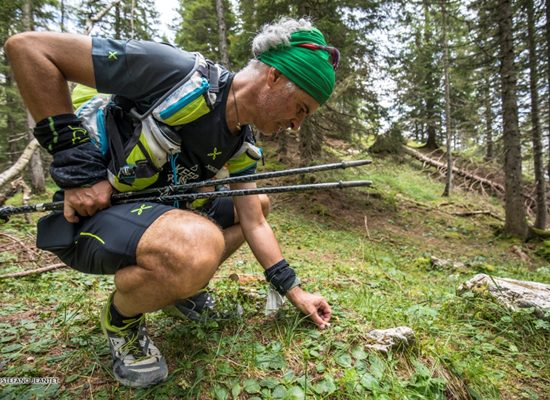 Keep Clean And Run, parte l'eco maratona di Roberto Cavallo in Toscana