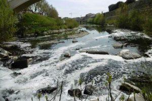 fiumi-inquinati-Toscana-Bisenzio