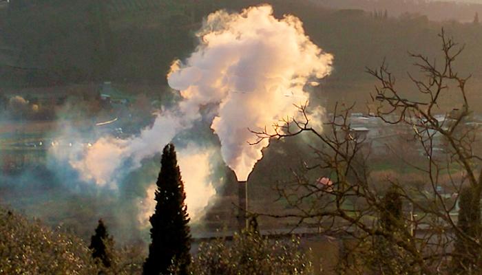 Il Comitato per la tutela e la difesa della Valdelsa ricorre al Tar con la distilleria Deta