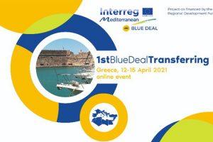 Energia marina rinnovabile, Ateneo di Siena al lavoro con Creta