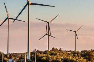 Impianto e parco eolico al Giogo di Villore, Dicomano e Vicchio nel Mugello- Toscana Ambiente