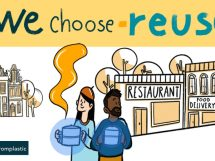 we choose reuse
