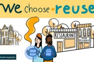 we choose reuse