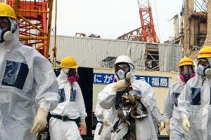 Florence Korea Film, Stop per ricordare il disastro nucleare di Fukushima