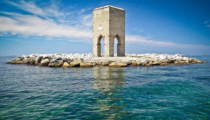 Livorno festeggia l'ambiente con la pulizia delle secche della Meloria