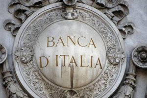 Banca Italia-soldi pubblici