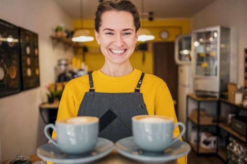 barista-tazza-caffè