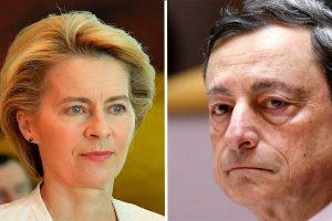 """Gli ambientalisti contro il PNNR di Draghi: """"Non si tratta di autentica transizione ecologica""""."""