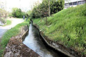 """Un progetto della Regione prevede di deviare le acque dei canali delle Gore in un """"tubone"""""""