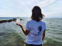 Goletta Verde-inquinamento mare