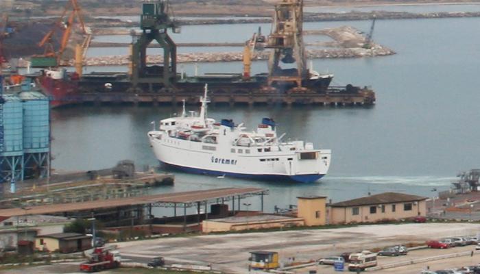 Metalli pesanti nei porti, il progetto GRRinPORT di recupero dell'Ateneo di Pisa a Piombino