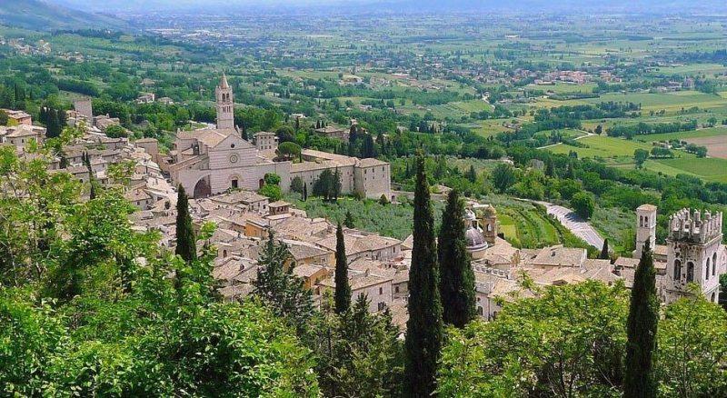 Assisi_panoramica