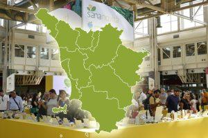 Dal 9 al 12 settembre la Toscana del biologico al Sana di Bologna con più aziende e settori
