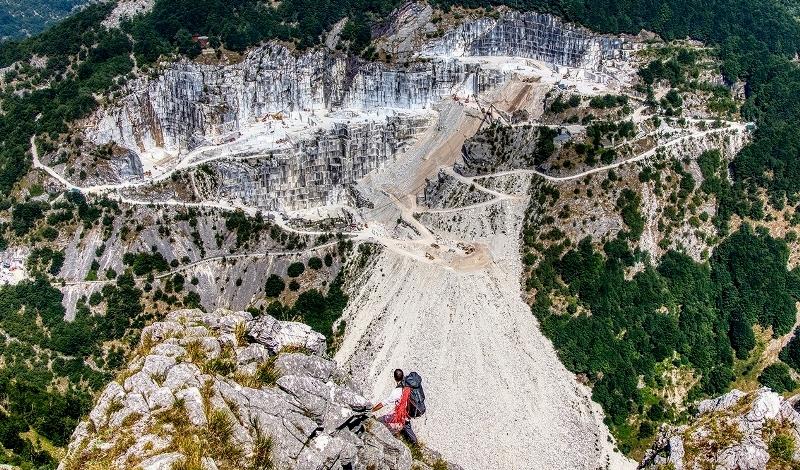 Apuane cave_Toscana Ambiente