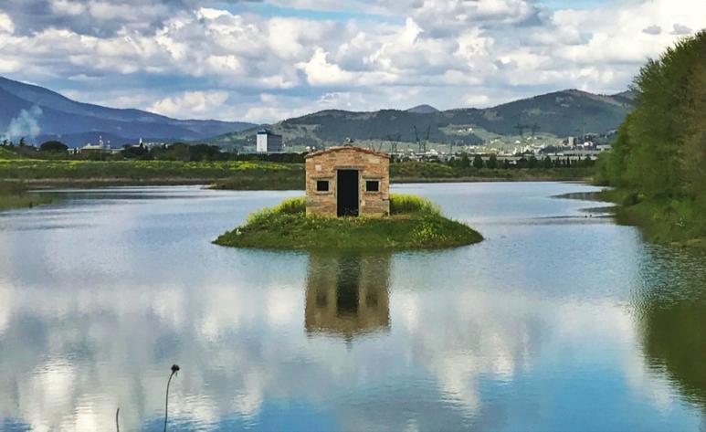 Oasi Wwf_Toscana Ambiente