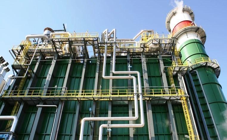 centrale-gas-toscana ambiente