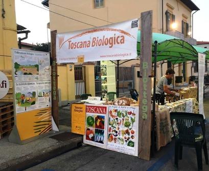 Toscana Bio_mercatino